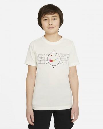 【Nike耐吉】 SPORTSWEAR 大童T恤 DM8345-901