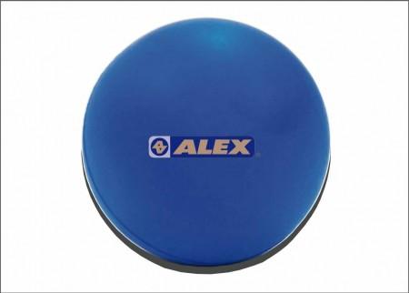 Alex B-4601 按摩球 藍(6cm)