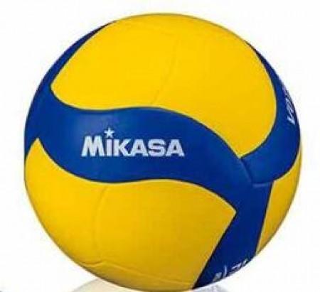 【MIKASA 】螺旋型軟橡膠排球 五號排球 MKV020WS
