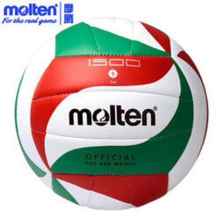 【MOLTEN】標準排球 中考比賽排球 訓練排球  V5M1500