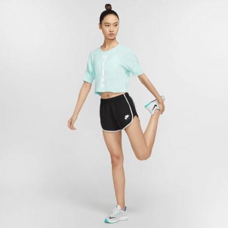 NIKE AIR Dri-FIT 女款 短褲 運動褲 休閒 慢跑 訓練 透氣 有內裡 黑 CT5774-010