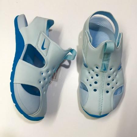 Nike Sunray PROTECT 2 兒童運動涼鞋 中童涼鞋 943828-400