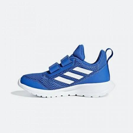 adidas 愛迪達 中童 Performance AltaRun 童鞋(CG6453)