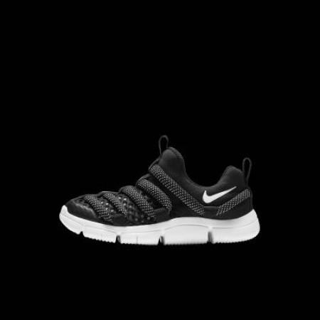 NIKE 中童 兒童 運動鞋 BQ6720-001