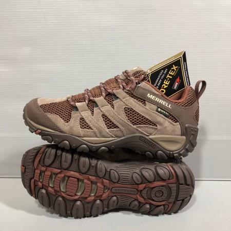 Merrell Alverstone GTX 女款 郊山健行鞋  ML99730