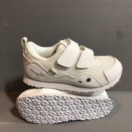 美津濃 Mizuno Run Kids 中童鞋  型號K1GD194001