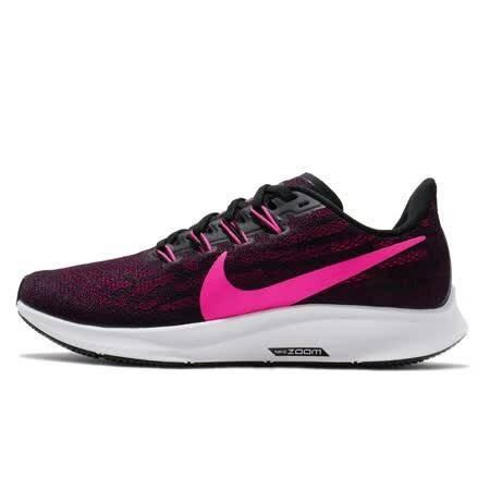 Nike 女款 慢跑鞋 Zoom Pegasus 36 女鞋 AQ2210-009