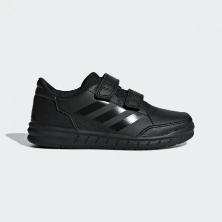 愛迪達 Adidas 中大童 兒童 運動鞋 UK10K-6 D96831