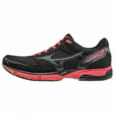 MIZUNO 美津濃 WAVE EMPEROR 輕量路跑鞋 女款 J1GB167689