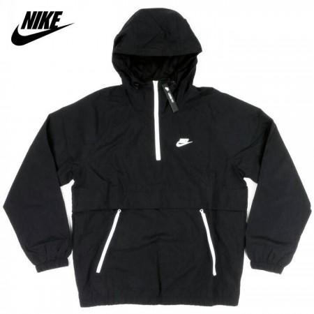 Nike 男款 防風外套 運動休閒外套 AR2213-010