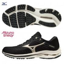 美津濃  MIZUNO 女款 WAVE RIDER 24 慢跑鞋 J1GD200342