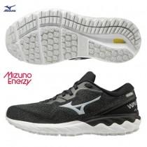 MIZUNO 美津濃  女款 WAVE SKYRISE 2  慢跑鞋 ENERZY中底材質   J1GD210905