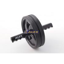 ALEX 運動滾輪  僅適用宅配 價格依地區而定 B-15