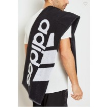 adidas 愛迪達 大毛巾  100%棉  70 cm x 140 cm DH2866