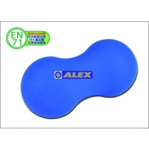 Alex 花生型按摩球(只)  B-5101