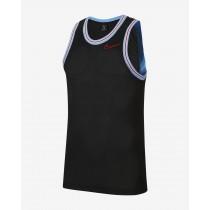 Nike Dri-FIT Classic 男款 籃球球衣  BV9357-011