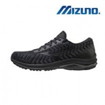 美津濃  MIZUNO  男款 WAVE RIDER 24 WAVEKNIT 慢跑鞋 J1GC207509
