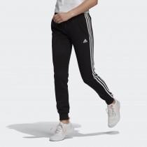 adidas 愛迪達 女款 ESSENTIALS 運動長褲  GM8733