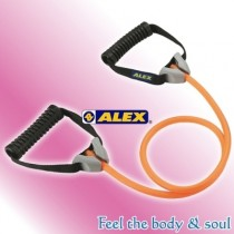 ALEX 高強度拉力繩-輕型 B-4302