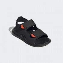 adidas 愛迪達  SWIM SANDAL C 中童 童鞋 涼鞋 FY8936