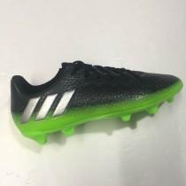 adidas 愛迪達 Messi 梅西代言 兒童專業足球鞋 AQ3518