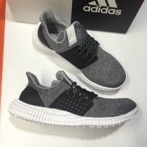 adidas 愛迪達 多功能運動鞋 情侶款 送排除濕氣鞋墊