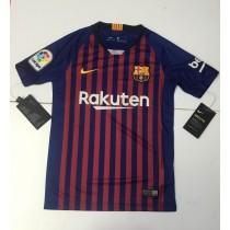 Nike 巴塞羅納 兒童足球運動上衣