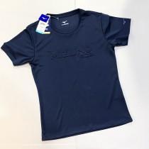 MIZUNO 美津濃 1906系列復古款 運動T恤 排汗上衣