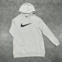 Nike 女款 運動服 長袖連帽上衣 AV8291-072