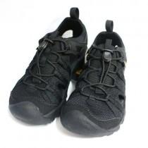 TEVA 水陸兩用鞋 中童鞋 運動涼鞋 MANATEE 戶外護指機能 TV1019403CBLK