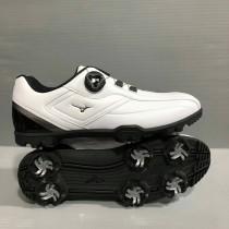 美津濃 男款 Mizuno Light Style 003 BOA 男高爾夫球鞋 51GM196001
