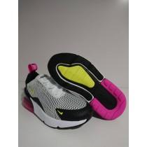 NIKE 中童鞋 AIR MAX 270  AO2372-102