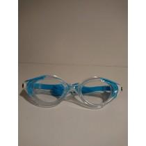 Speedo 成人運動泳鏡 Futura Biofuse SD811312C105N