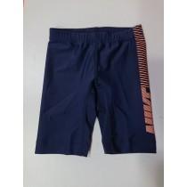 NIKE 兒童 男孩 及膝泳褲 NESS9744-440