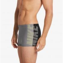 Nike 男款 運動泳褲 Swim Men's Rift Square Leg NESS9053-001