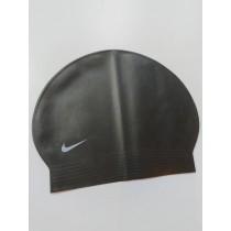 NIKE 成人競速乳膠泳帽 93050-001