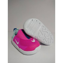 NIKE 小童鞋 運動休閒鞋 LILI'SWOOSH(TD)  AQ3114-601