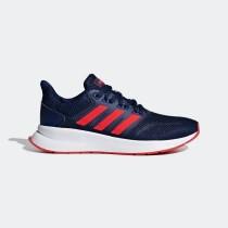 adidas 愛迪達 RUNFALCON 大童鞋  F36543