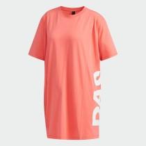 愛迪達 ADIDAS 女款 運動休閒上衣 W S2S TEE3  DV0751