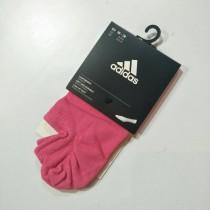 adidas 愛廸達 女款  運動休閒襪 DX2108