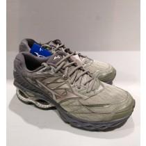 Mizuno 美津濃 男款 wave creation20運動鞋 型號 J1GC190158