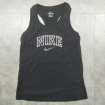 Nike 女款 運動休閒背心 BV6698-011