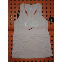 Nike 女款 運動休閒背心 BV6698-682