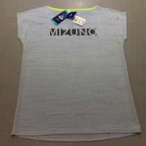 Mizuno 美津濃 女短袖上衣  型號J2TA970717