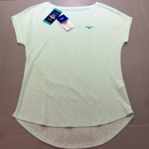 Mizuno 美津濃 女短袖上衣  型號K2TA920130
