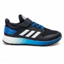 adidas 愛廸達 中大童 運動鞋  FortaFaito El K  EE7313