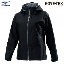 美津濃 MIZUNO 32TE978309 (黑) 女款夾克  保暖 防潑水
