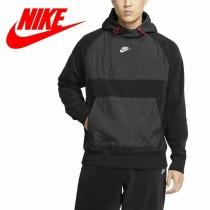 Nike 男款 保暖 帽T CD3157-010