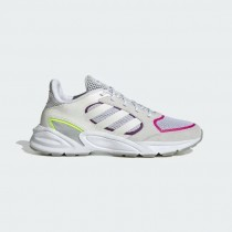 愛廸達 adidas 90S VALASION SHOES 女款 運動休閒鞋 EG8422