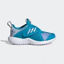 愛迪達 adidas 冰雪奇緣 聯名款 兒童運動鞋 中童運動鞋 EF9743
